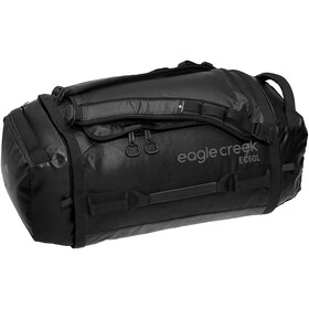 Eagle Creek Cargo Hauler Duffelilaukku 60L, black